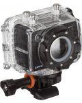 Екшън камера Kitvision - Edge HD10, черна - 1t