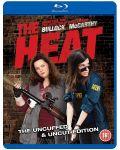 The Heat (Blu-Ray) - 1t