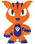 Детска играчка Zanzoon – Супер вълшебен джин, отгатва думи от 5 области - 1t