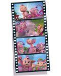 Комплект IMC Toys Cry Babies Magic Tears - Плачеща кукла Фенси с количка - 7t