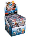 Мини Фигура Funko: Cap America 3: Civil War - Mystery Minis Blind Box - 3t