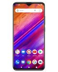 "Смартфон BLU G9 - 6.3"", 64GB, черен - 1t"