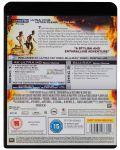 Maze Runner: Scorch Trials 4K (Blu-Ray) - 2t