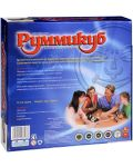 Настолна игра MBG Toys - Руммикуб, Безкрайност - 3t