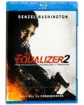 Закрилникът 2 (Blu-Ray) - 2t