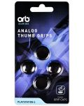 Гумени тапи Orb Thumb Grip за DualShock 4 - 1t