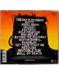 The Prodigy - The Day Is My Enemy (CD) - 1t