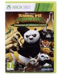 Kung Fu Panda: Showdown of Legendary Legends (Xbox 360) - (Преоценен) - 1t