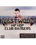 Various Artists - Westwood Hip Hop Club Bangers (CD) - 2t