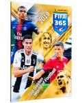 Албум за стикери Panini FIFA 365 2019 - 1t