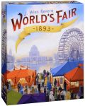 Настолна игра World's Fair 1893 - 1t