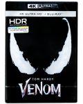 Венъм (4K UHD Blu-Ray) - 1t