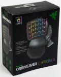 Механична клавиатура Razer Orbweaver Chroma (разопакован) - 2t