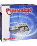 Настолна игра MBG Toys - Руммикуб, Безкрайност - 1t