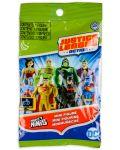 Фигурка-изненада Mattel - Лигата на справедливостта, асортимент - 1t