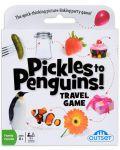 Настолна игра Outset Media - От краставички до пингвини, Travel Game - 2t