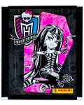 Стикери Panini Monster High - пакет с 5 бр. стикери - 1t
