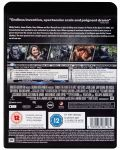 Dawn Of The Planet Of The Apes 4K (Blu-Ray) - 2t