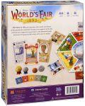 Настолна игра World's Fair 1893 - 2t