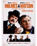Холмс и Уотсън (DVD) - 1t