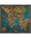Настолна игра Битката за Балканите - Ерата на Калоян - 3t