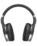 Слушалки Sennheiser HD 4.50 BTNC - черни - 4t