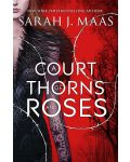 A Court of Thorns and Roses - 1t