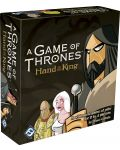 Настолна игра A Game Of Thrones - Hand of The King - 1t