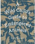 A Wild Child's Guide to Endangered Animals - 1t