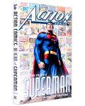 Action Comics: 80 Years of Superman Deluxe Edition - 1t