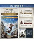 Assassin's Creed Odyssey Gold Edition (PS4) - 4t