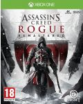 Assassin's Creed Rogue Remastered (Xbox One) - 1t