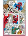 Adventures of Spider-Man: Sinister Intentions - 3t
