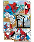 Adventures of Spider-Man: Sinister Intentions - 4t