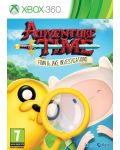 Adventure Time: Finn and Jake Investigations (Xbox 360) - 1t
