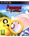 Adventure Time: Finn and Jake Investigations (PS3) - 1t
