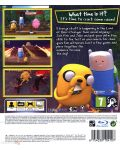 Adventure Time: Finn and Jake Investigations (PS3) - 3t