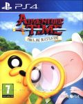 Adventure Time: Finn and Jake Investigations (PS4) - 1t