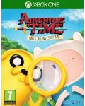 Adventure Time: Finn and Jake Investigations (Xbox One) - 1t
