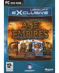 Age of Empires Collector's Edition (PC) - 1t