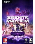 Agents of Mayhem: Day One Edition (PC) - 1t