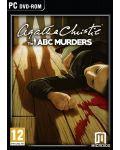 Agatha Christie: The ABC Murders (PC) - 1t