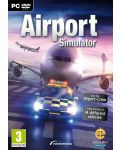Airport Simulator (PC) - 1t