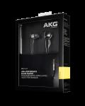 Слушалки AKG K374 - сребристи/черни - 4t