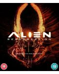Alien Resurrection (Blu-ray) - 1t