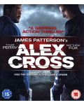 Alex Cross (Blu-Ray) - 1t