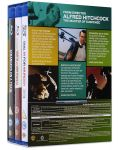 Alfred Hitchcock Collection (Blu-Ray) - 2t