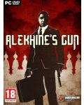 Alekhine's Gun (PC) - 1t