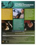 Alfred Hitchcock Collection (Blu-Ray) - 3t