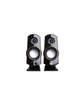 Мини аудио система Altec Lansing Zine - черна - 1t